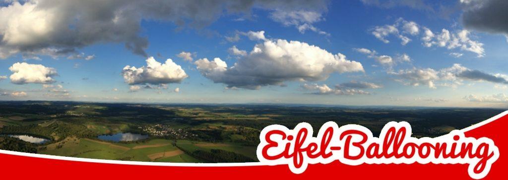 Eifel-Ballooning